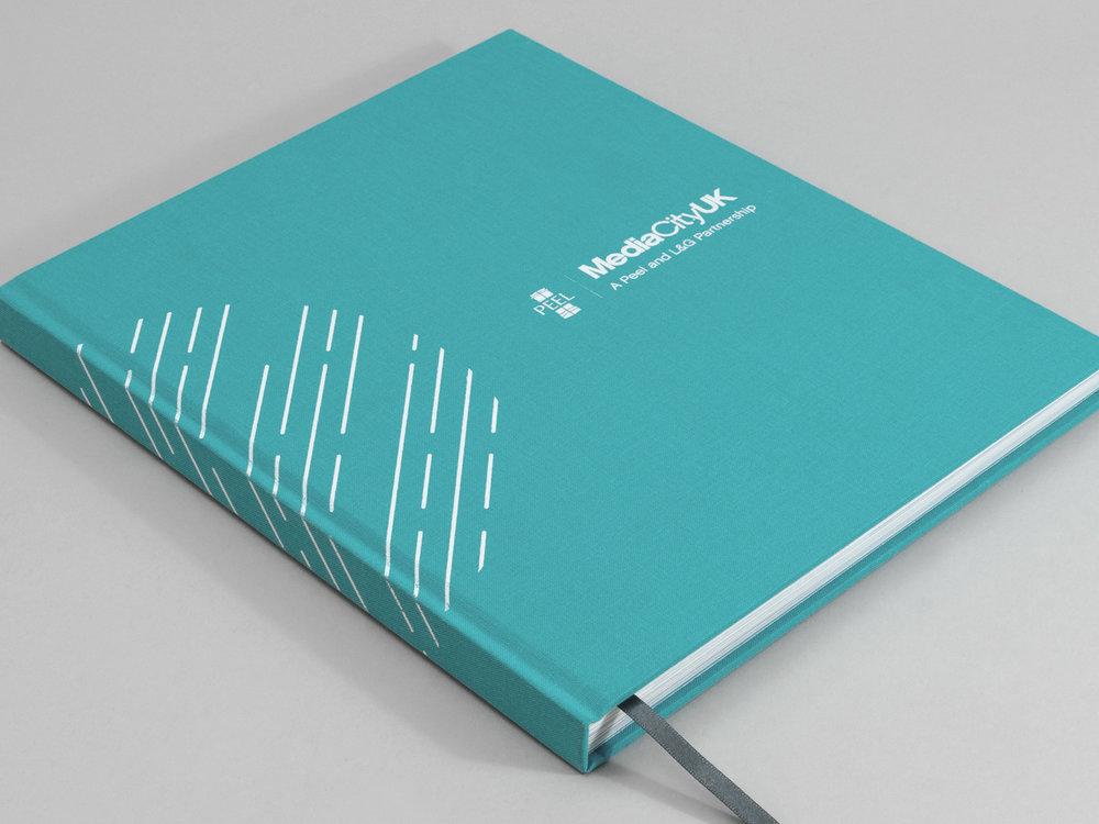 MediaCityUK brochure