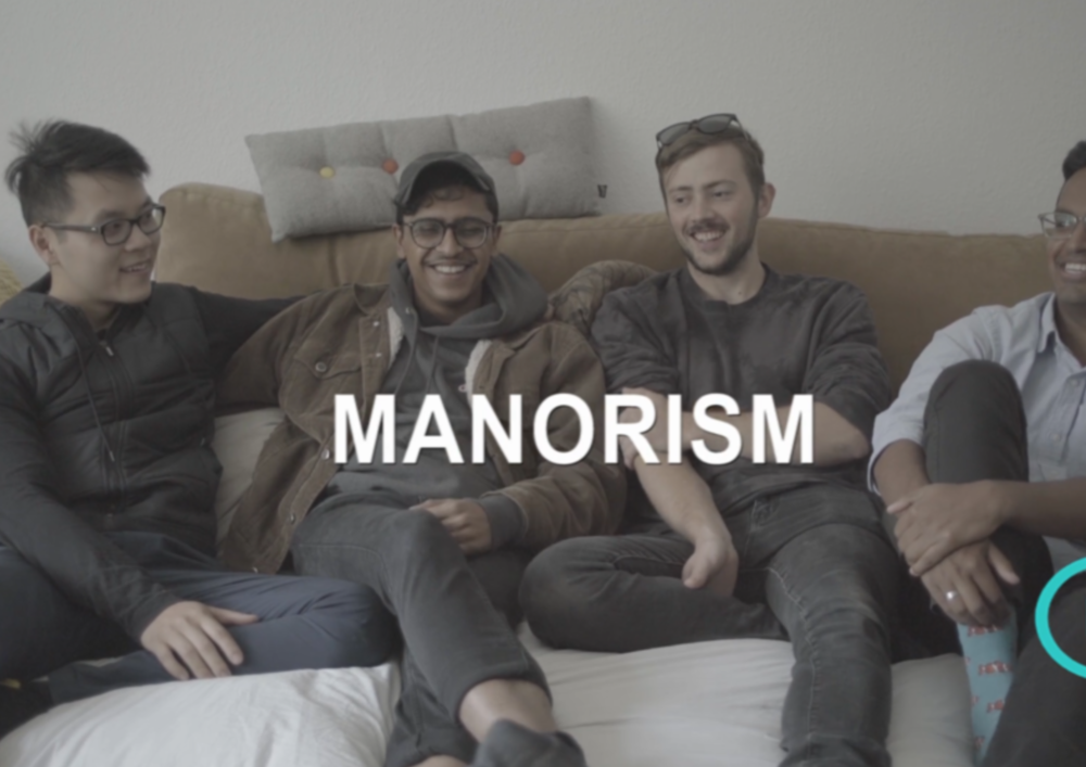 Collaborating with Monash University's School of Journalism and MOJO News, 'Blockchain & the Bands' explores this new digital revolution with local Melbourne band, Manorism.