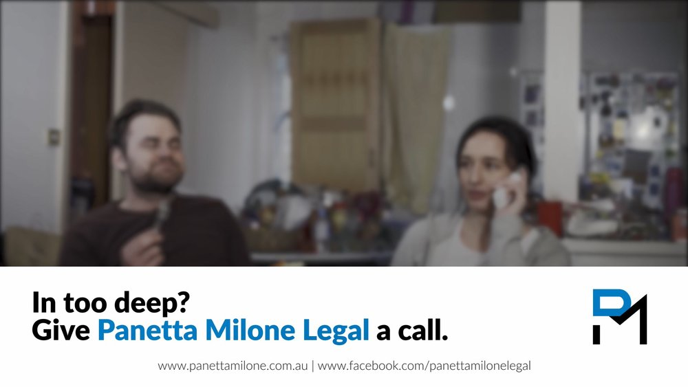 A series of five short skits on each of Panetta Milone Legal's practice areas.