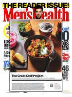 men health cover