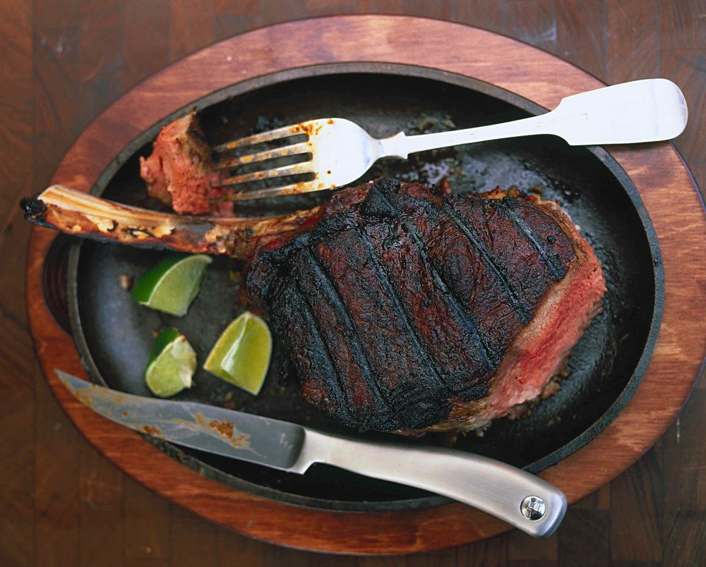 Beef -