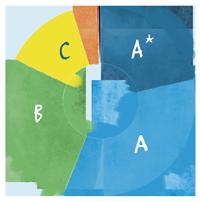 Tassomai users GCSE results 2017 pie chart