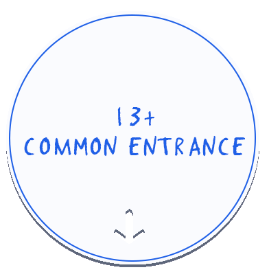 Tassomai 13 plus Common Entrance course