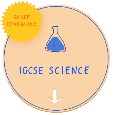 Tassomai iGCSE science course