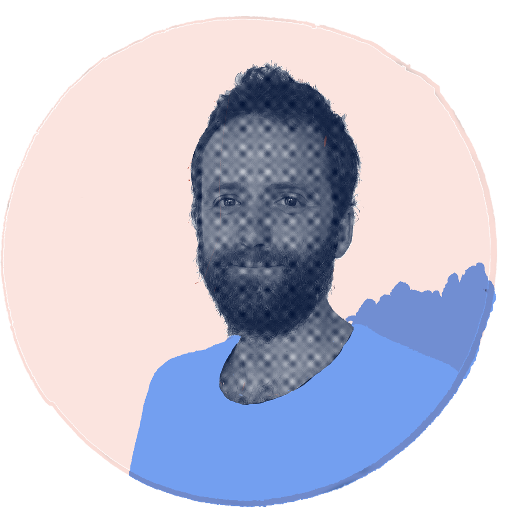 """""""Working in our small engineering team means shaping products which are used by many thousands of people, so what you do has immediate impact.""""   Jonathan, Senior Software Engineer"""
