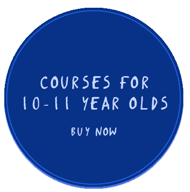 Tassomai courses for 10-11 year olds