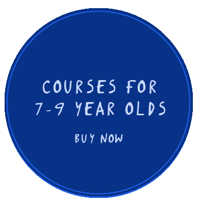 Tassomai courses for 7-9 year olds