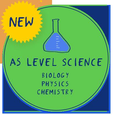 Tassomai for AS Level science