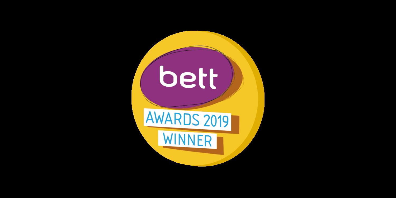 We Re Bett Award Winners Tassomai