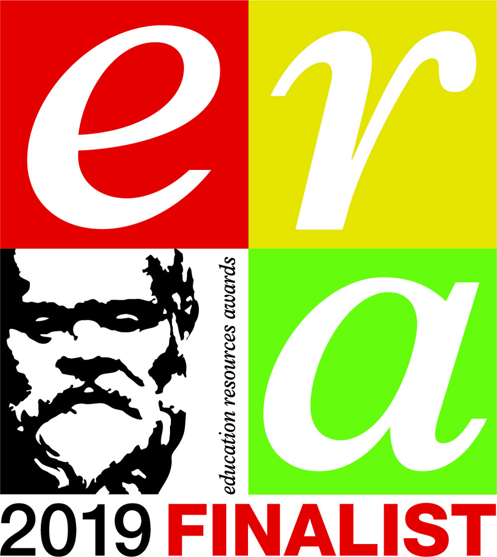 """Tassomai is an ERA Award finalist in the """"Supplier of the Year"""" category."""