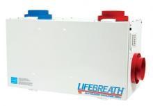 LIFEBREATH Mechanical Ventilator
