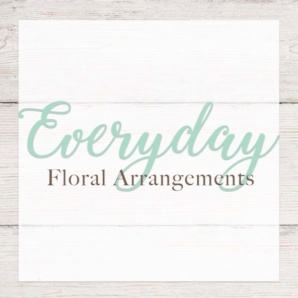 Everyday Floral Arrangements