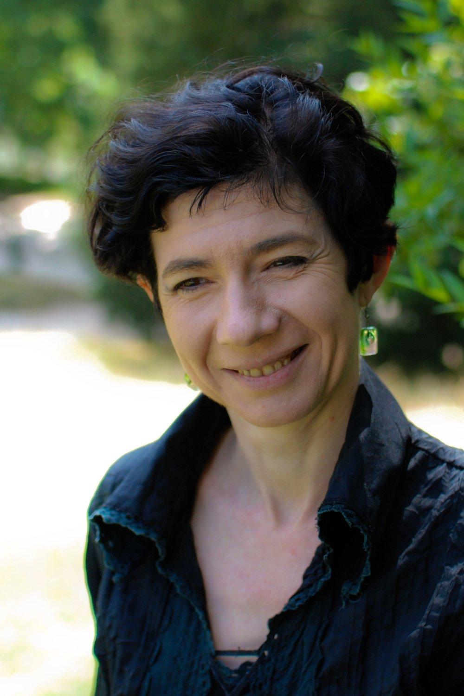 Hélène Marquié