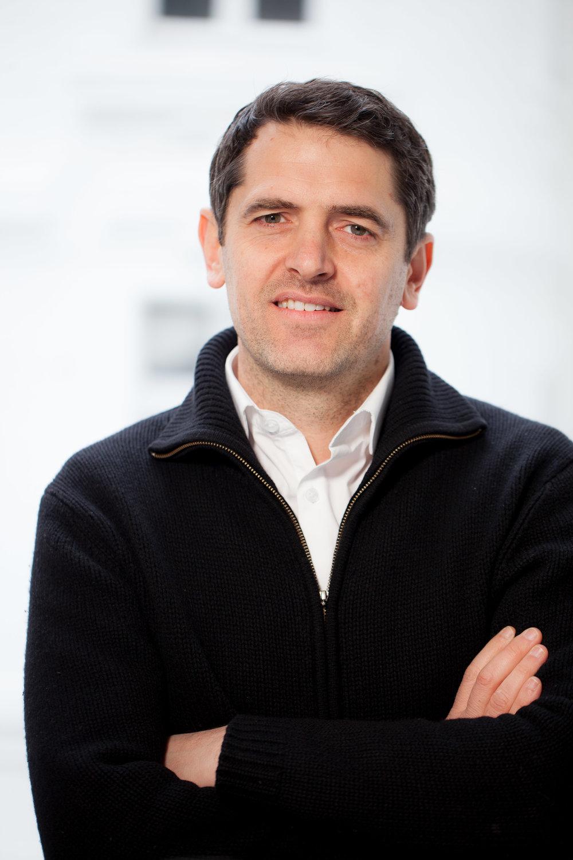 Nicolas Laugero Lassere