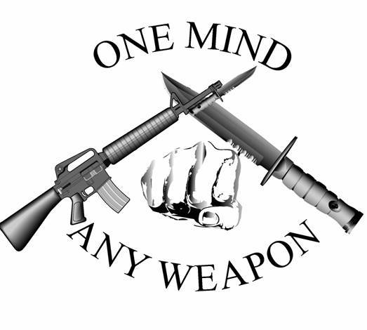 one mind any weapon hub city strength Glock Carbon Compact Attachments don t be restricted in your thought patterns about techniques and thinking you should have brought a weapon your mind is the weapon you are the weapon