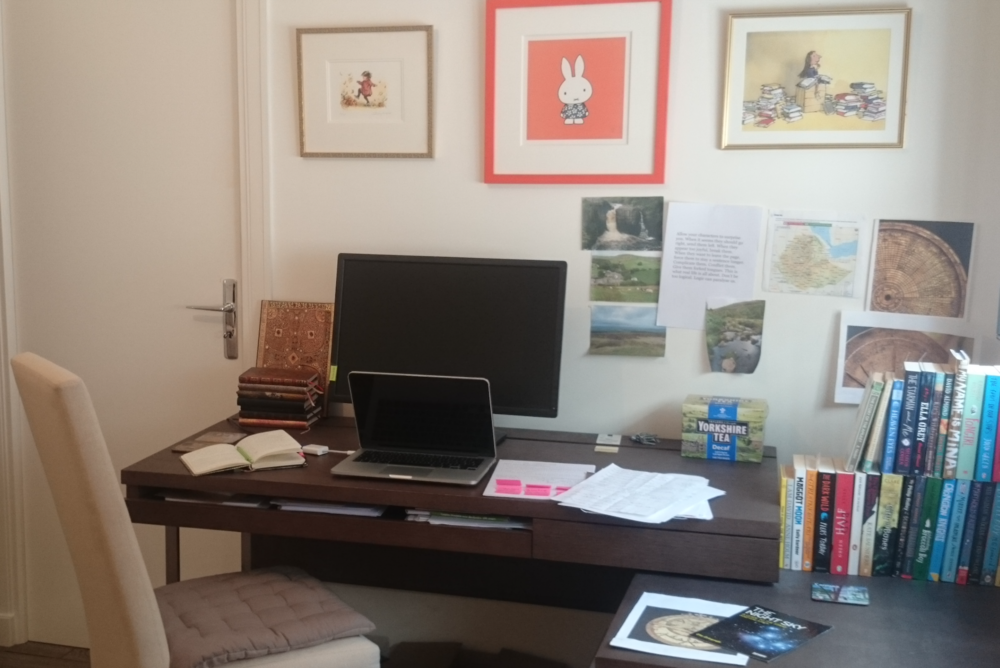 Place I write most.png