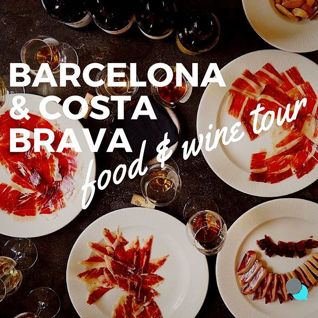 Join food and travel expert, @AidaMollenkamp, and the team behind @saltandwind on a small, highly curated food-focused 7-day trip to Barcelona and Costa Brava, Spain! Reserve your spot via String! (📷: @jacqbry for @saltandwind) *** From @saltandwind: a small group of us will head on a 6-night, 7-day to Barcelona and Costa Brava. The week will be a mix of quirky urban and rustic rural as we head from creative Barcelona into Spain's gorgeous Costa Brava region. Each itinerary includes expert-led food tours, art gallery visits, pop-up parties, cooking classes, market visits, wine tastings, boutique accommodations, a concierge, a group photographer, and morning yoga!