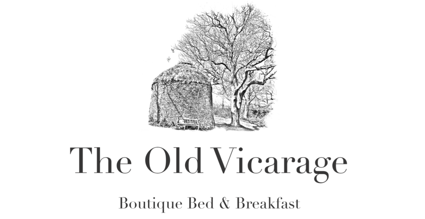 The Old Vicarage Tintagel