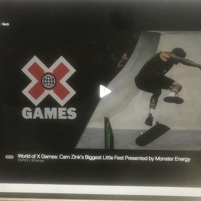 If you missed it, check the link in the bio to watch the event that aired on ABC's World of X Games. #biggestlittlefest