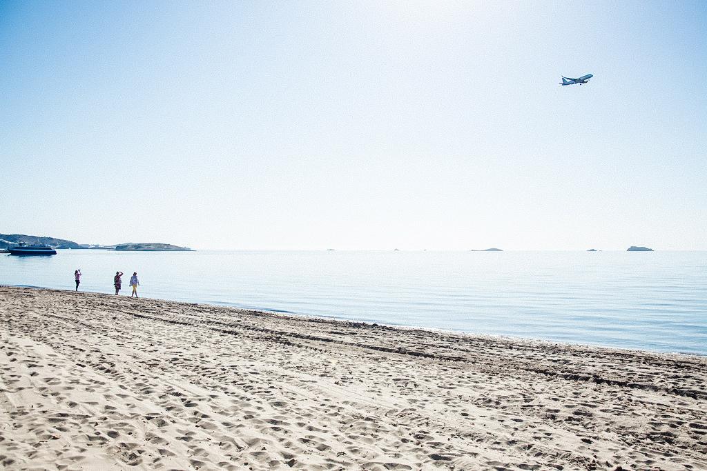 Iconic Ibiza Beaches: Playa d'en Bossa | White Ibiza