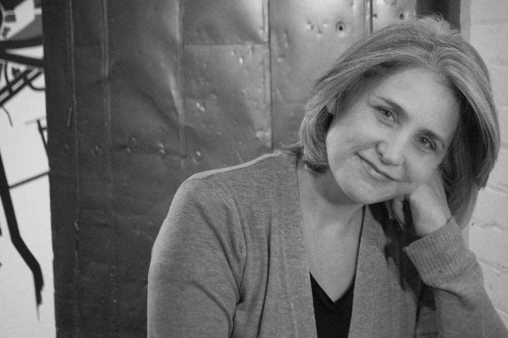 Traci Bulger - Associate Producer   traci@bedtracks.com