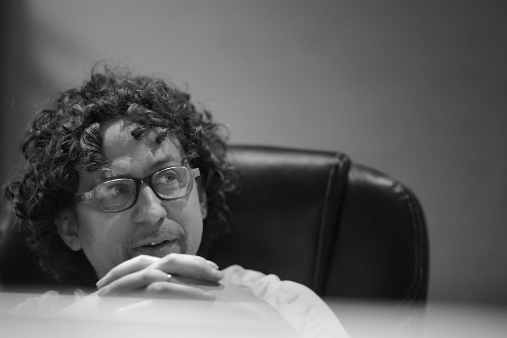 Oliver Johnson - CEO/Creative Director   oli@soleilsound.com