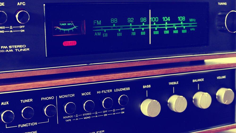 Muskoka Information Radio