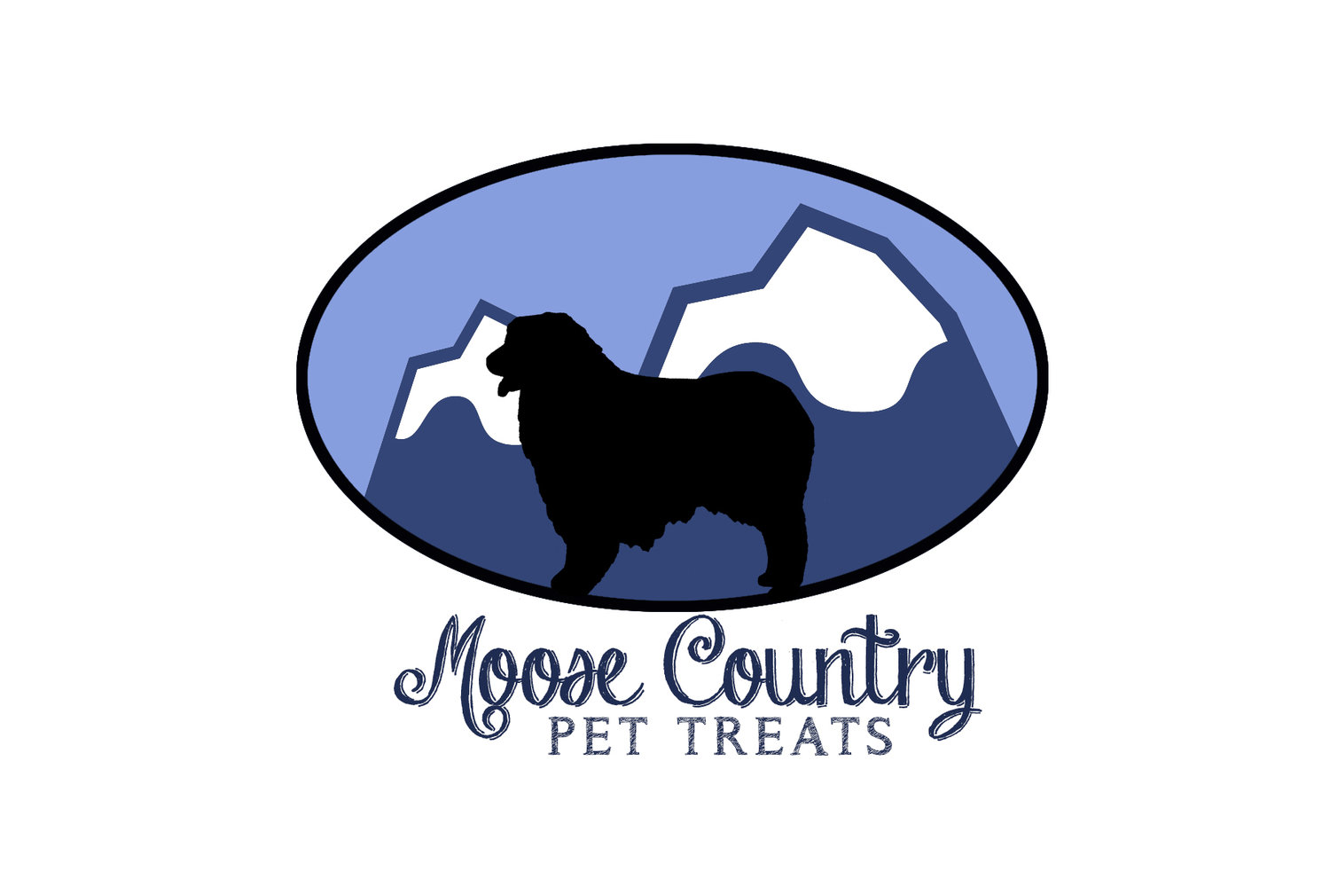Moose Country Pet Treats