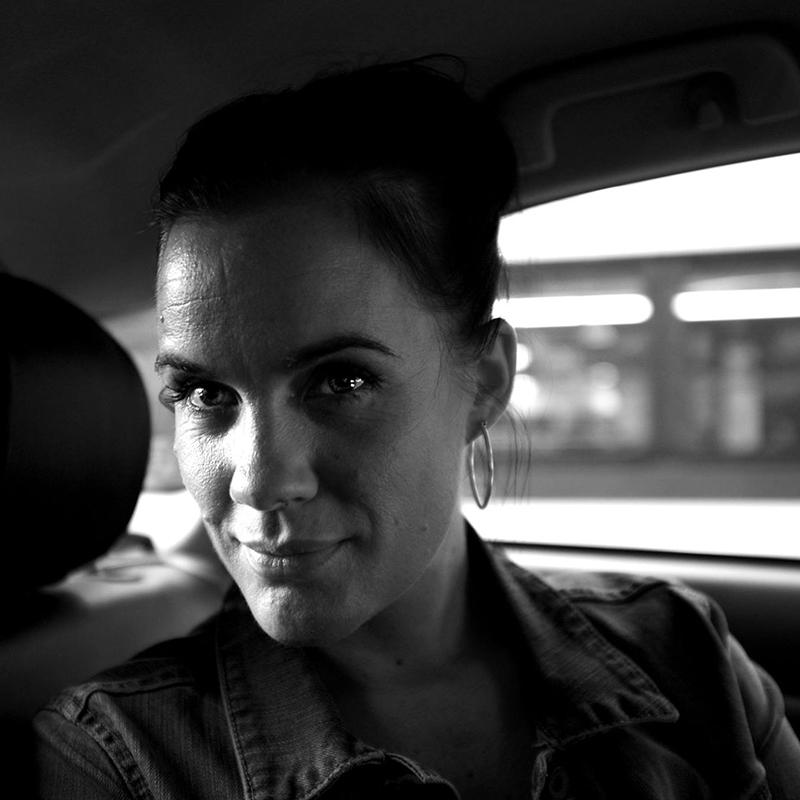 KATJA CATHRINE MICHAELSEN - Founderkm@startupagency.biz