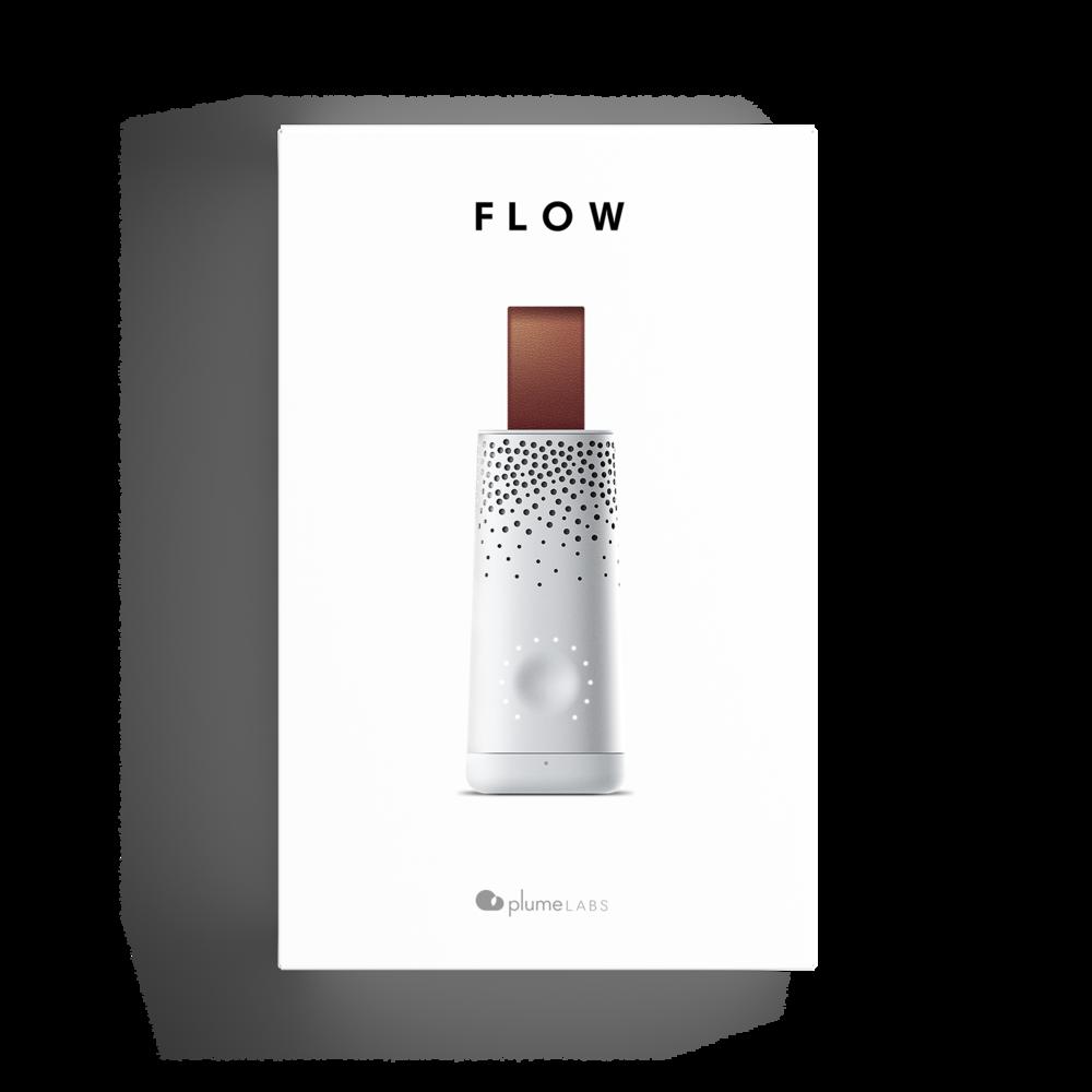 - CE QUE CONTIENT VOTRE COFFRET Votre FlowUne station de chargeUn câble USB-C vers USBLe guide d'utilisation
