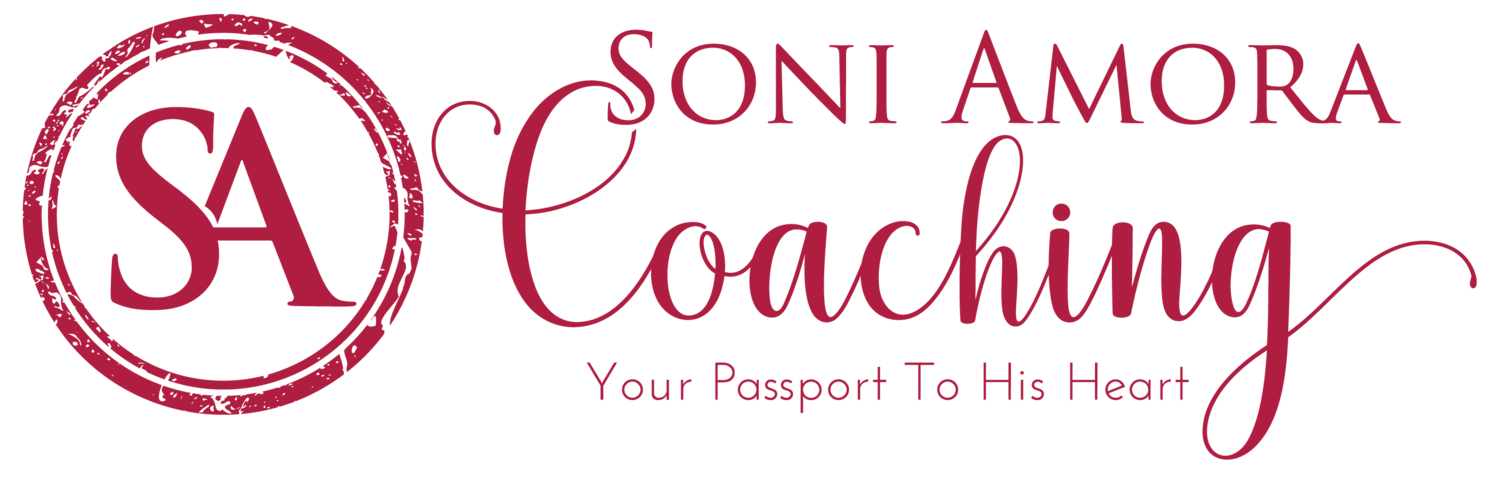Soni Amora Coaching