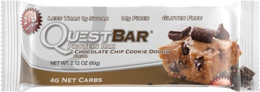 Are Quest Bars Ketogenic Friendly Savage Fuel