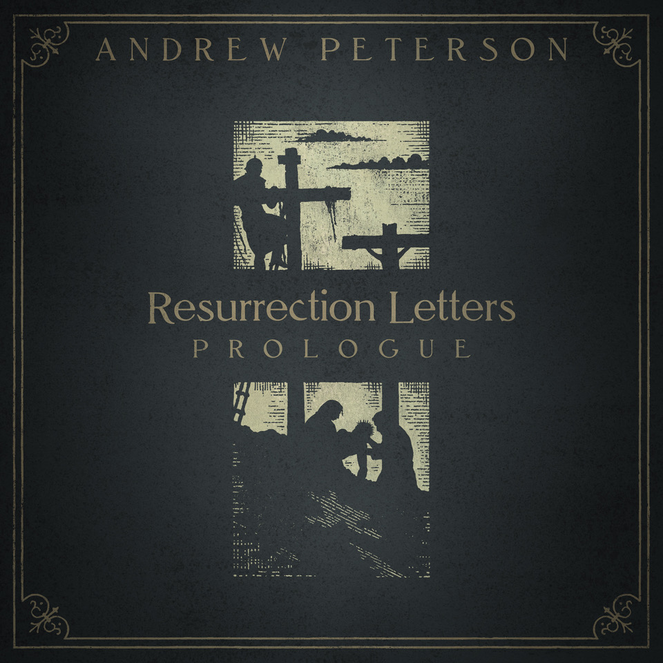 Resurrection Letters: Prologue