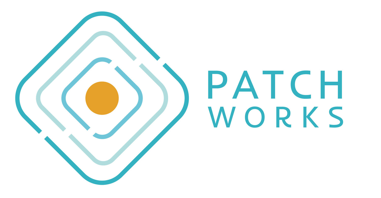 Patchmd Iron Plus Topical Patch 30 Patches Patchworks Uk