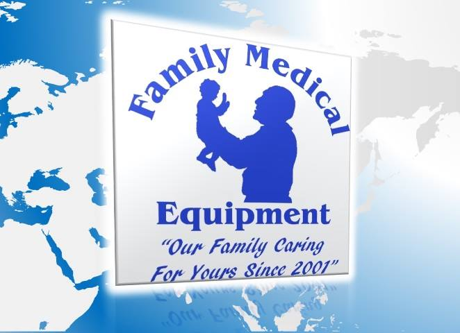 Family Medical Equipment