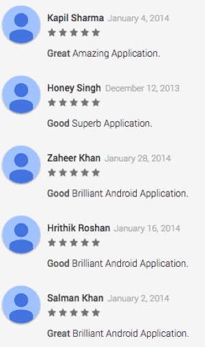 Photo credit: https://www.apptentive.com/blog/2014/05/27/fake-reviews-google-play-apple-app-store/