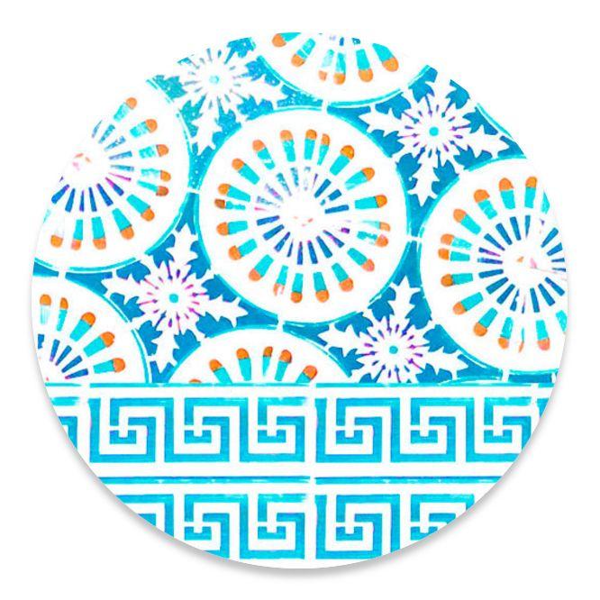 Luso-Moroccan Aqua