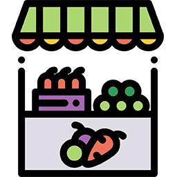 Markets & Vendors