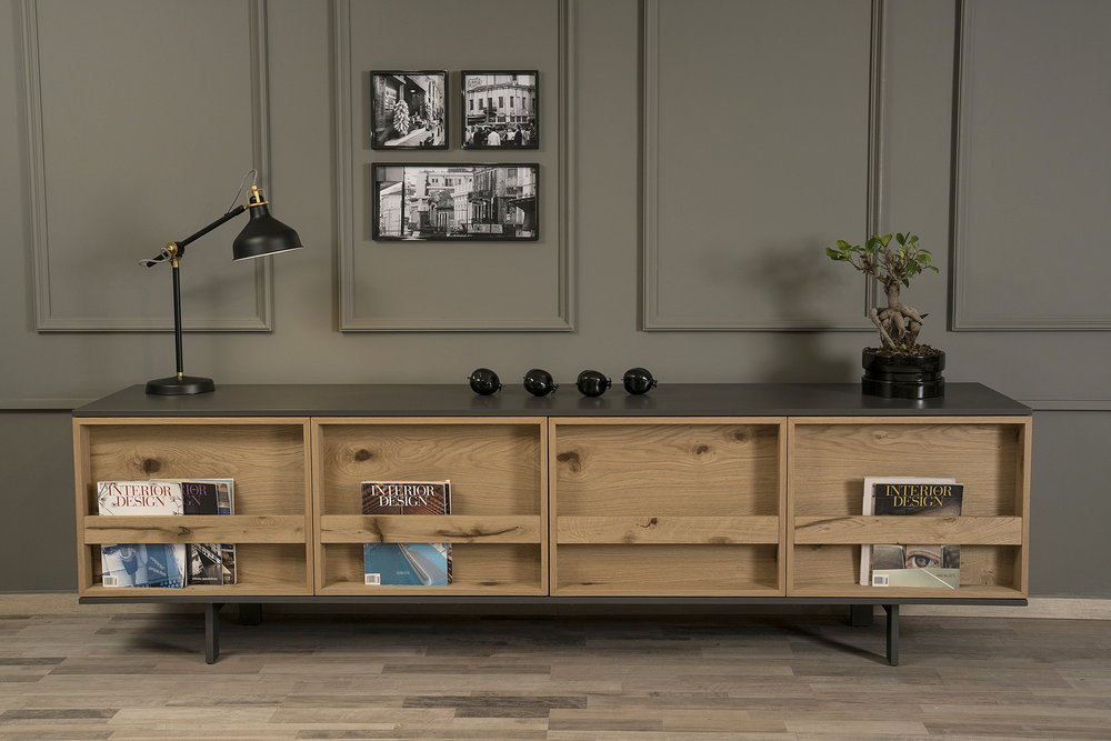 Sideboards - Designed to style and store.
