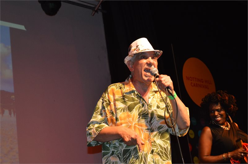 Alexander D Great ,Calypso semi-finals, 10 Aug 2018_DSC_0147_photo Stephen Spark.JPG