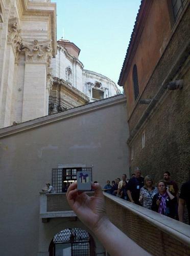 Vatican , Italy