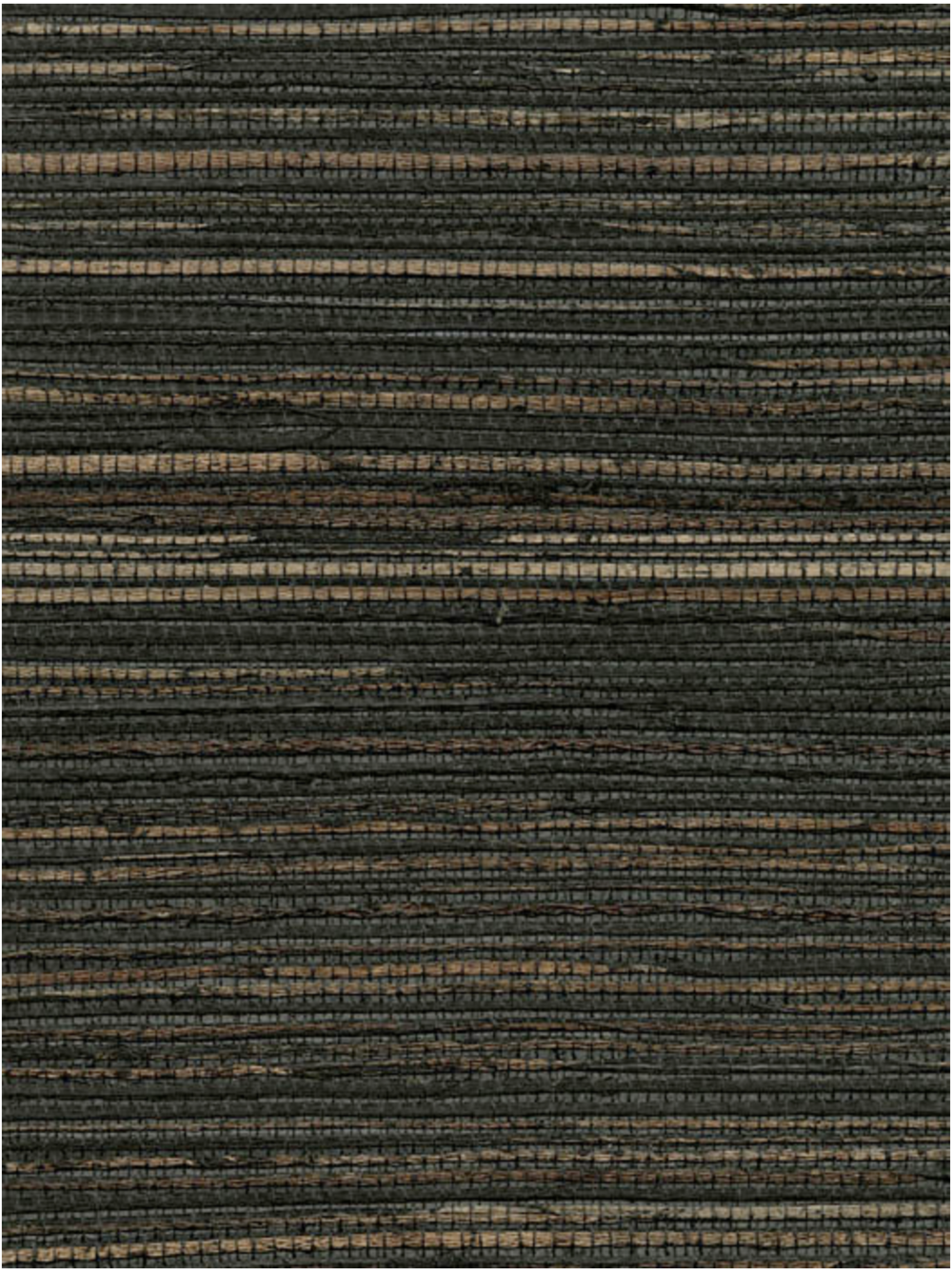 Beautifully Textured Grasscloth Wallpapers Black and Brown .png