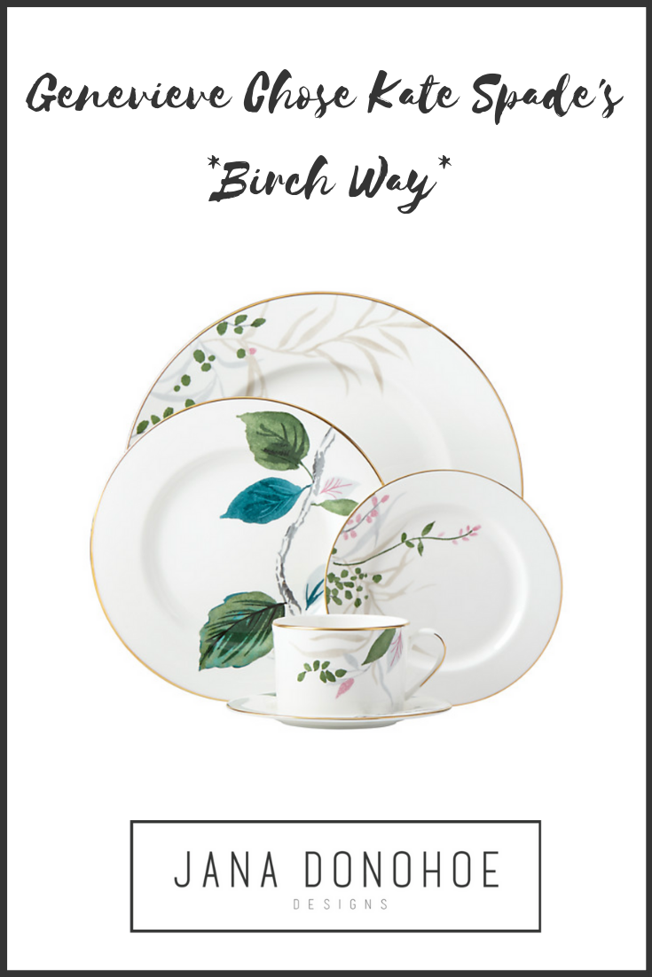 Best Kate Spade Dinnerware Jana Donohoe Designs Fayetteville, North  Carolina 28301, 28303, 28304