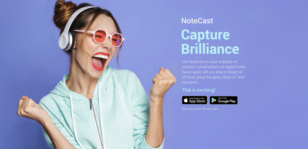 The Best Note Taking Apps For Podcasts