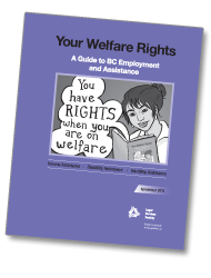 Your Welfare Rights