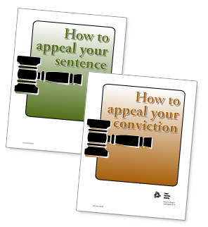 How to appeal
