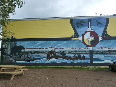 The Community Partner in Fort Nelson