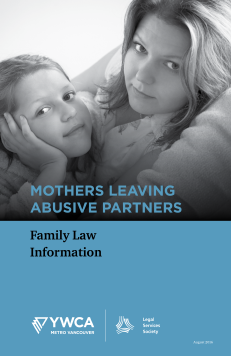 Mothers Leaving Abusive Partners