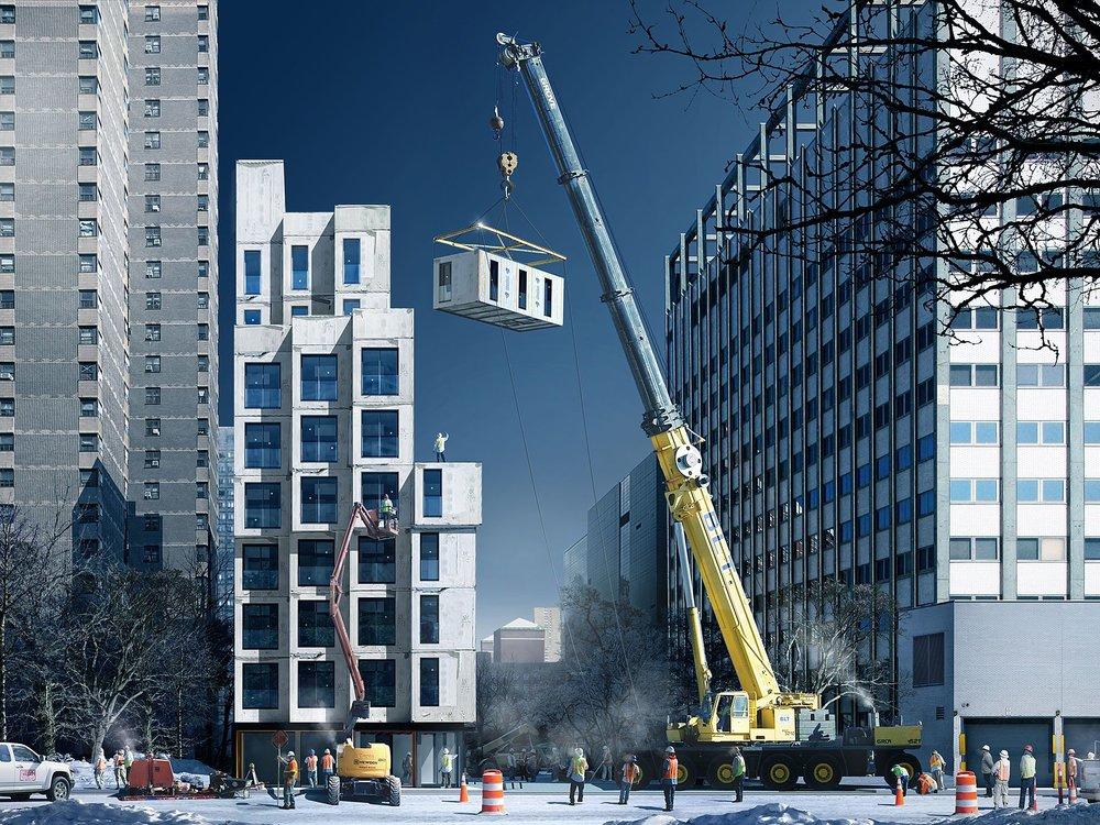 Photo: Crain's New York