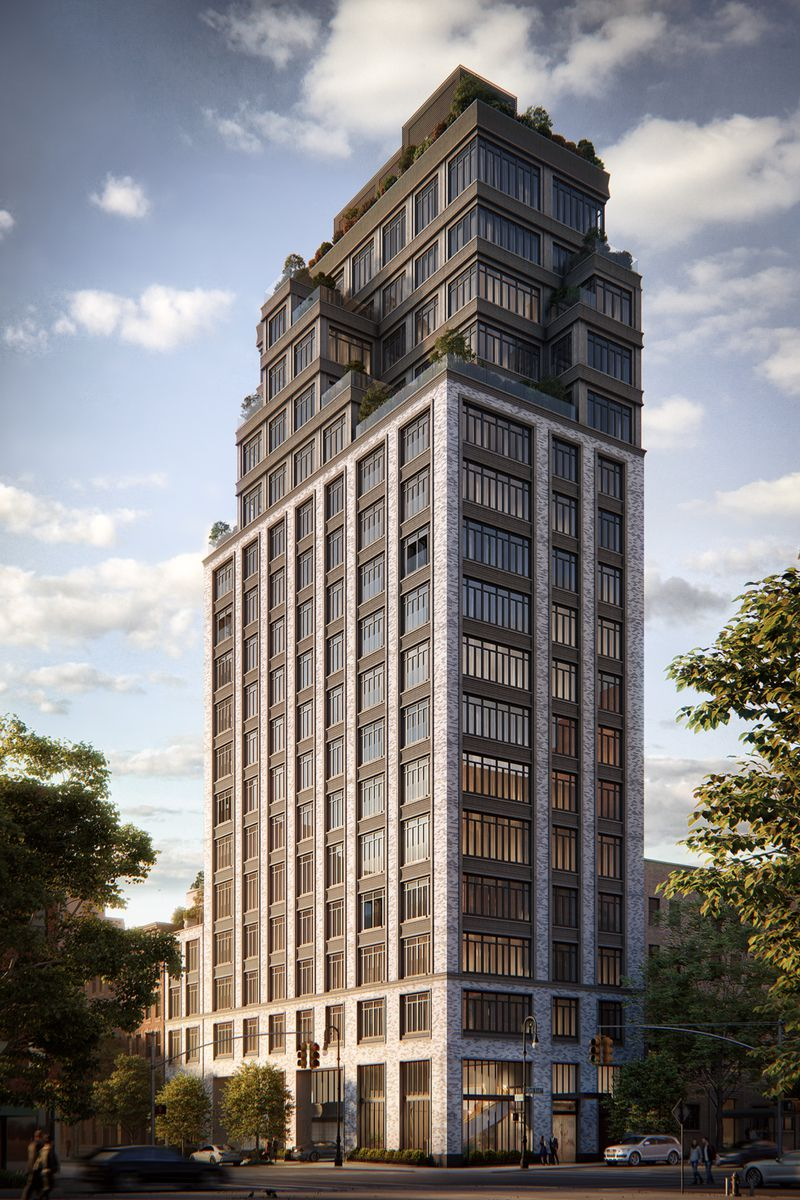 PROJECT: 40 EAST END